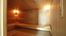 Sauna Wallpaper Free