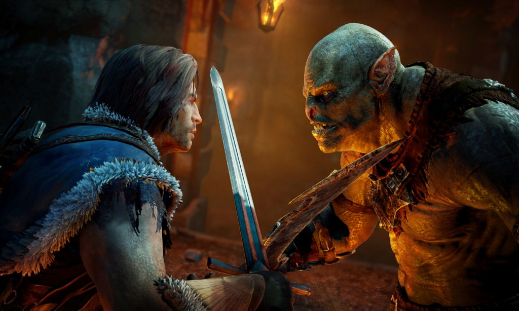 Shadow Of Mordor wallpapers HD