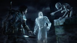 Shadow Of Mordor Wallpaper Download