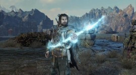 Shadow Of Mordor Wallpaper Download Free