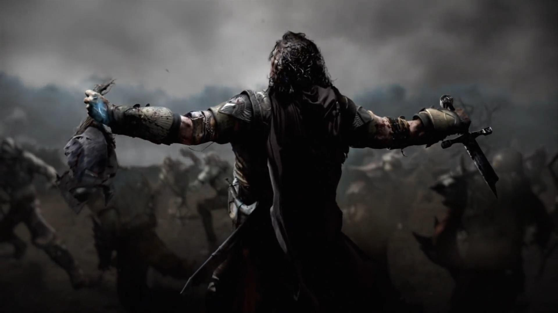 shadow of mordor wallpapers high quality download free