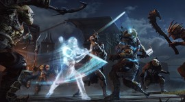 Shadow Of Mordor Wallpaper Free