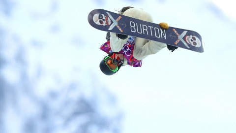 Shaun White wallpapers high quality