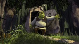 Shrek Desktop Wallpaper HD