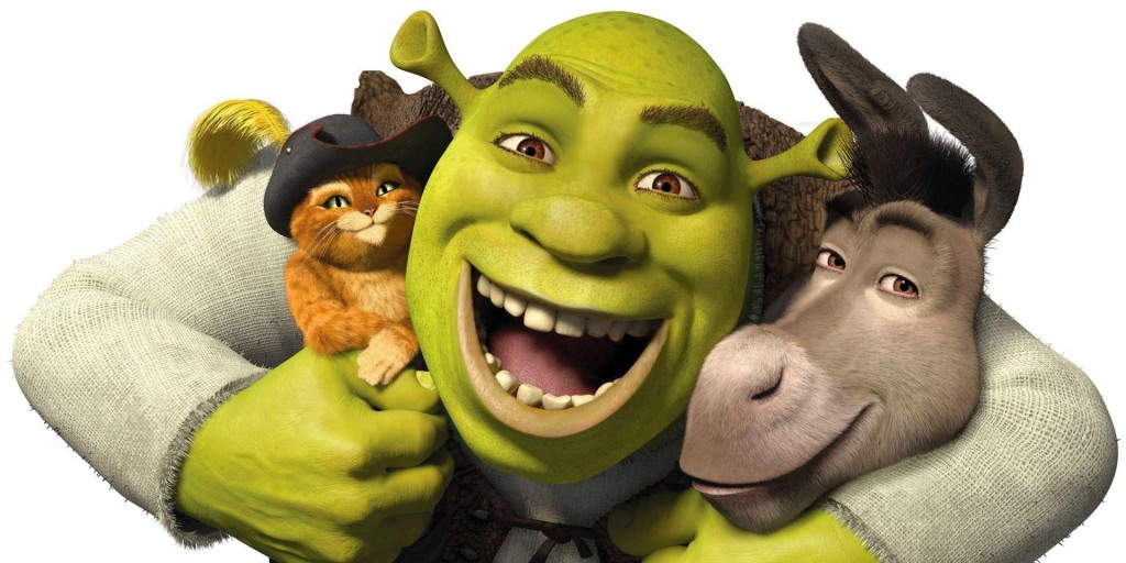 Shrek wallpapers HD