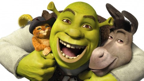 Shrek wallpapers high quality