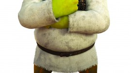 Shrek Wallpaper For IPhone