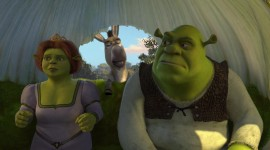 Shrek Wallpaper For PC