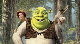 Shrek Wallpaper Gallery