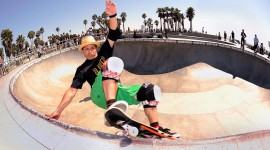 Skateboarding Wallpaper High Definition