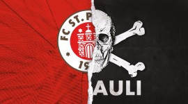 St. Pauli Desktop Wallpaper For PC