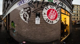 St. Pauli Wallpaper Download