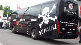 St. Pauli Wallpaper Download Free