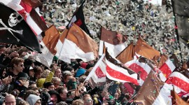 St. Pauli Wallpaper Free
