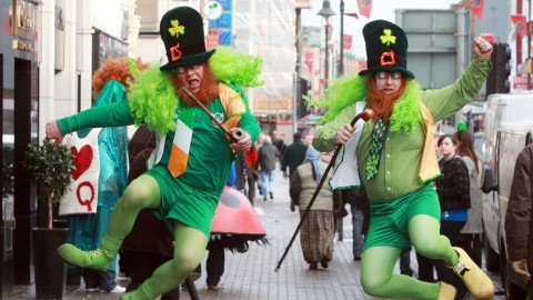 St.Patrick 's Day wallpapers high quality