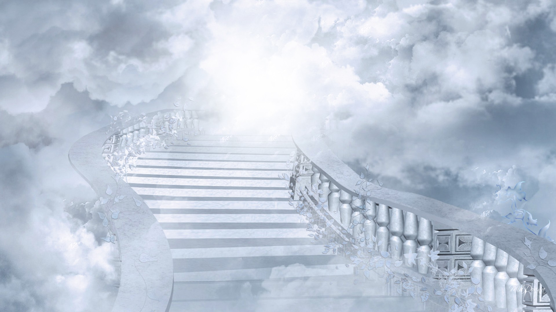 the stairway to heaven pdf