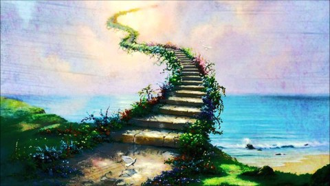 Stairway to Heaven wallpapers high quality