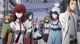 Steins.Gate Image