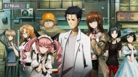 Steins.Gate Image Download