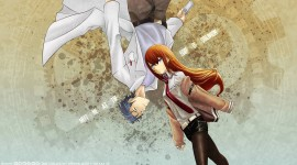 Steins.Gate Wallpaper Gallery