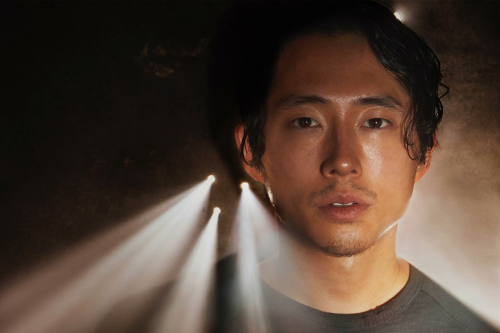 Steven Yeun wallpapers HD