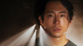 Steven Yeun Wallpaper Download