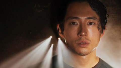Steven Yeun wallpapers high quality