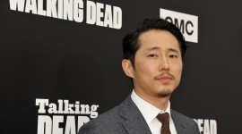 Steven Yeun Wallpaper Download Free
