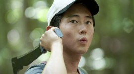 Steven Yeun Wallpaper For PC