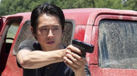 Steven Yeun Wallpaper Free