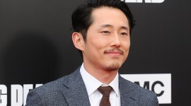 Steven Yeun Wallpaper HD