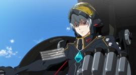 Suisei no Gargantia Image#1