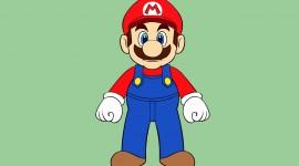 Super Mario Desktop Wallpaper HD
