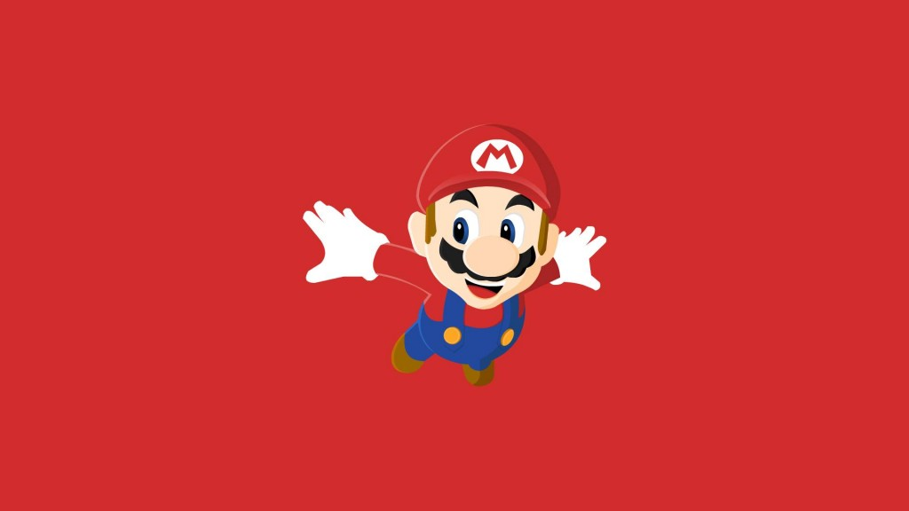 Super Mario wallpapers HD