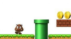 Super Mario Wallpaper For Desktop