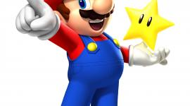 Super Mario Wallpaper For IPhone