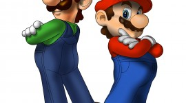 Super Mario Wallpaper Free