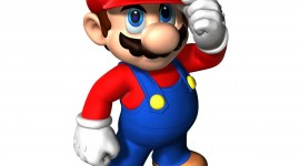 Super Mario Wallpaper Gallery