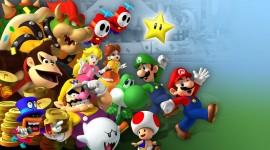 Super Mario Wallpaper HQ