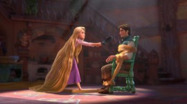 Tangled Wallpaper Gallery
