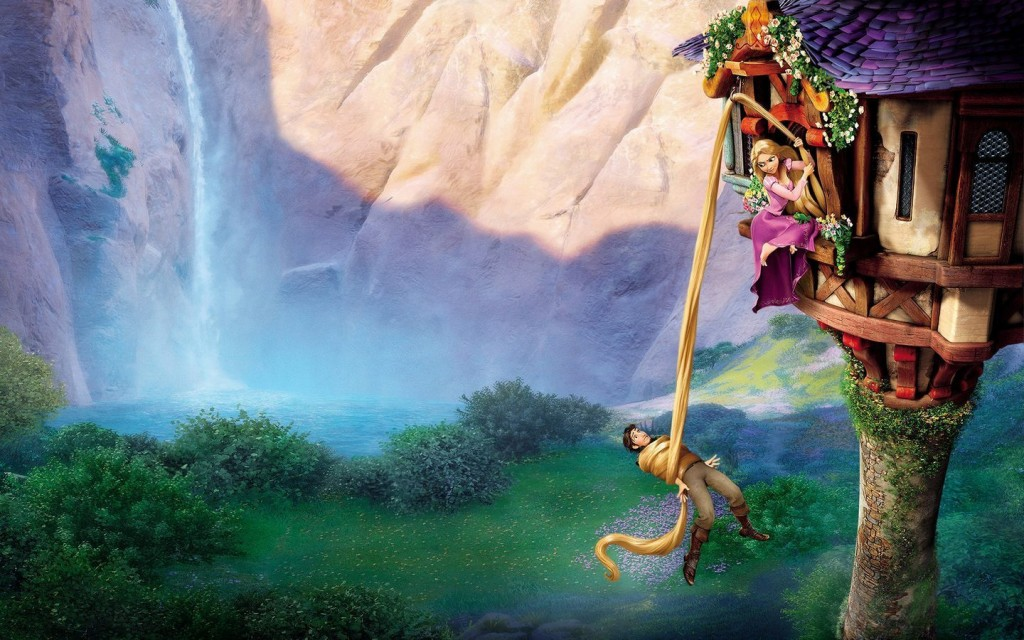 Tangled wallpapers HD