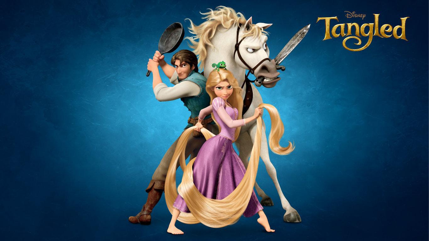 Wallpaper Of Tangled - impremedia.net for Tangled Wallpaper Rapunzel And Flynn  166kxo