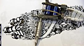 Tattoo Machines Best Wallpaper
