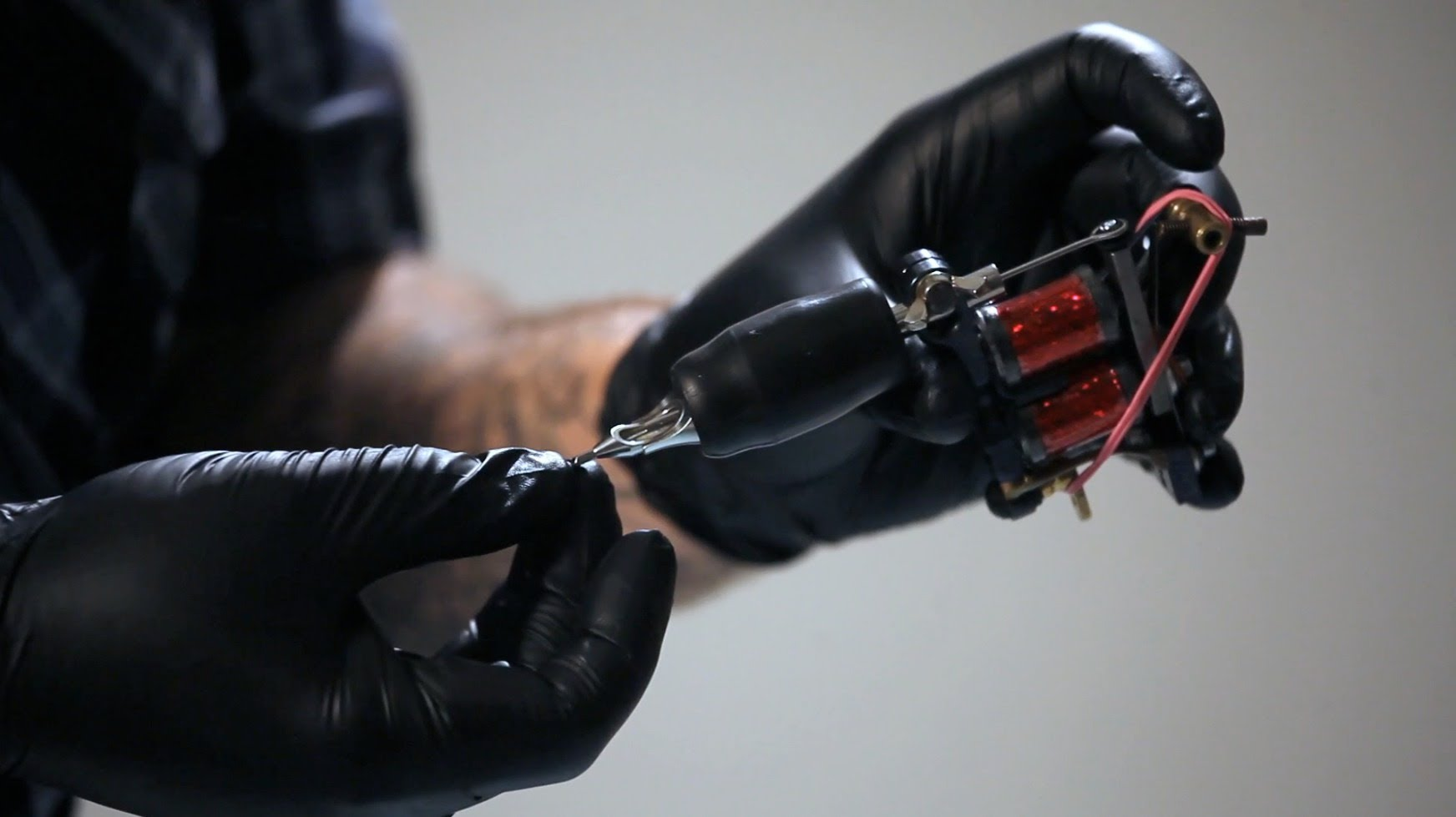 Tattoo Machines Wallpapers High Quality