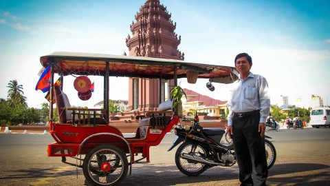Taxi Tuktuk wallpapers high quality
