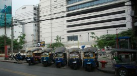 Taxi Tuktuk Wallpaper Gallery