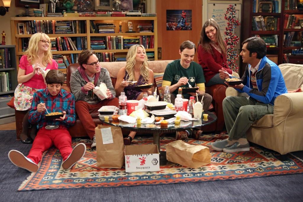The Big Bang Theory wallpapers HD