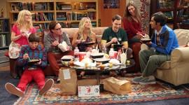The Big Bang Theory Best Wallpaper