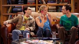 The Big Bang Theory High Quality Wallpaper