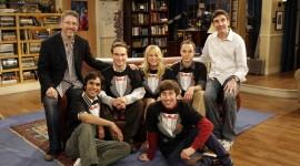 The Big Bang Theory Wallpaper Download